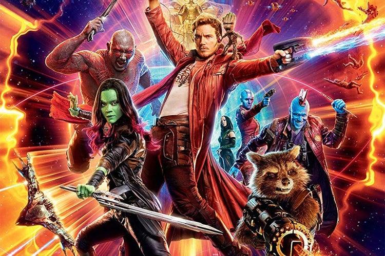 Guardians Of The Galaxy 2 / รวมพันธุ์นักสู้พิทักษ์จักรวาล (2017)