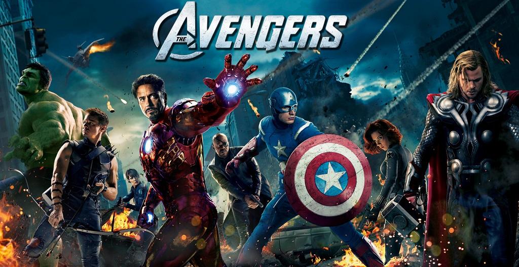 รีวิวหนัง The Avengers อเวนเจอร์ 1