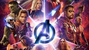 Avengers 3 Infinity War อเวนเจอร์ส 3