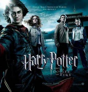 รีวิว แฮรี่พอตเตอร์ 4