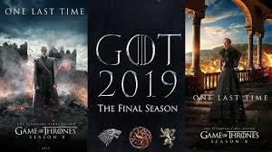 Game of Thrones Season 8 รีวิวหนัง