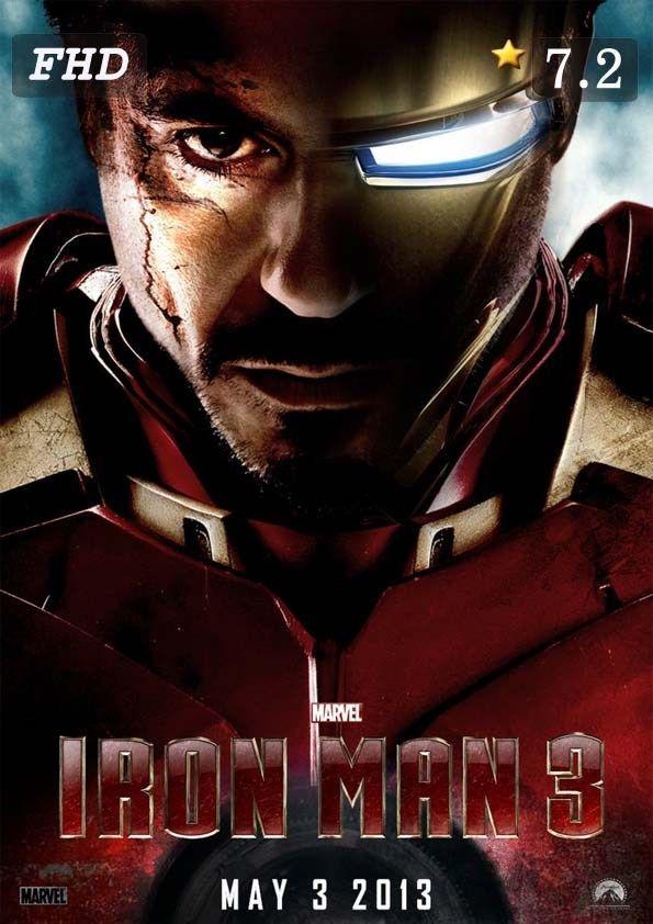 Iron Man 3 ? ข้อสรุปของคนในชุดเกราะเหล็ก