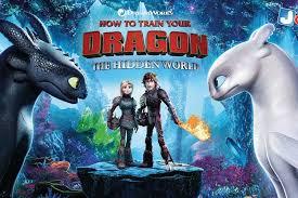 อภินิหารไวกิ้งพิชิตมังกร 3 How to Train Your Dragon 3