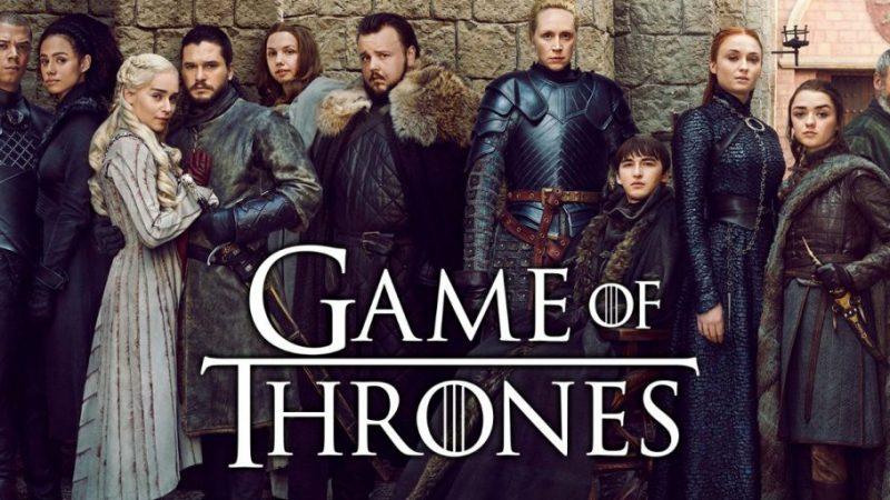 ซี่รี่ย์ฝรั่ง Game of Thrones Season 8 กับภาคสุดท้ายของตำนาน