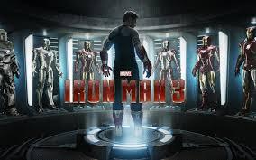 จากเรื่องราวสุดปวดในMarvel's The Avengers ไอรอนแมน 3