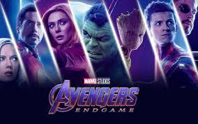 อเวนเจอร์ส เผด็จศึก(อังกฤษ: Avengers: Endgameอเวนเจอร์ 4เป็นภาพยนตร์อเมริกันแนวซูเปอร์ฮีโร่